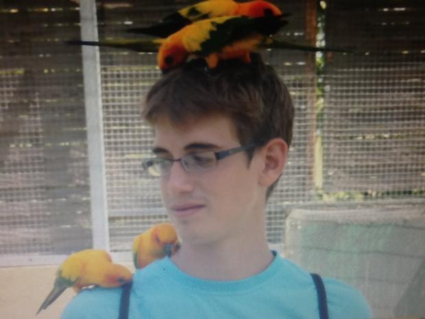 Jardin del papagayo